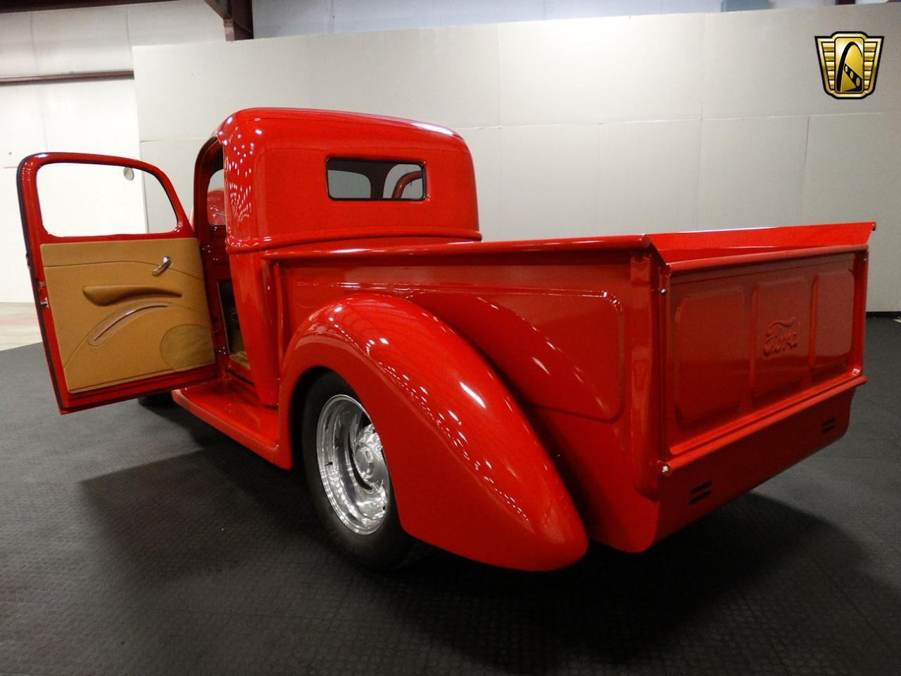 Large Picture of Classic '41 Pickup - $35,995.00 Offered by Gateway Classic Cars - Louisville - LC36