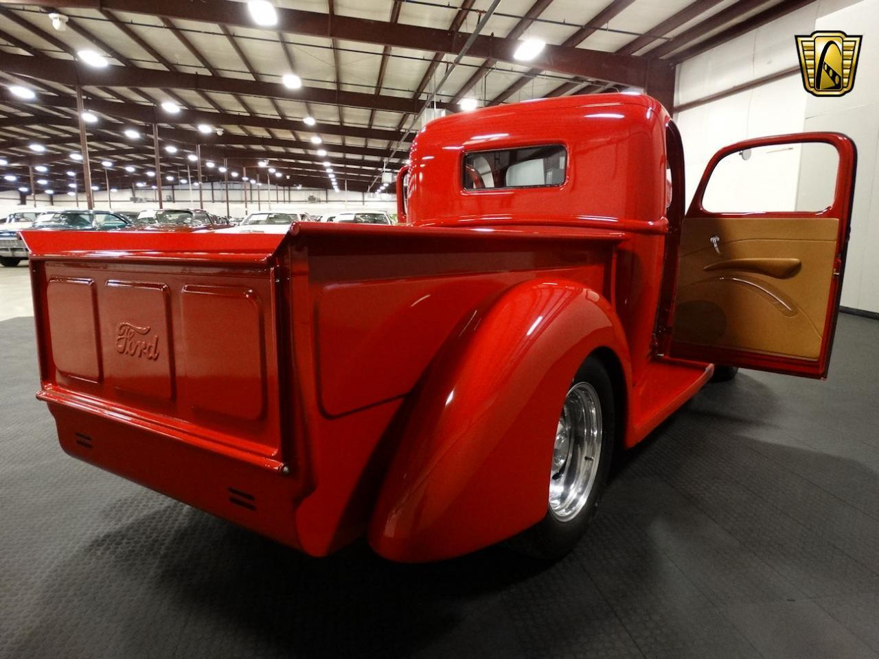 Large Picture of Classic '41 Pickup located in Indiana - $35,995.00 - LC36