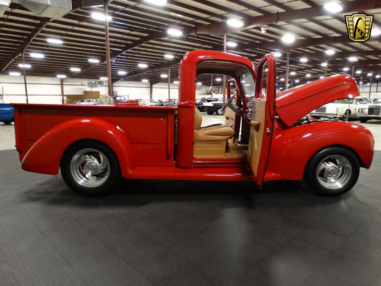Large Picture of Classic 1941 Pickup located in Indiana Offered by Gateway Classic Cars - Louisville - LC36