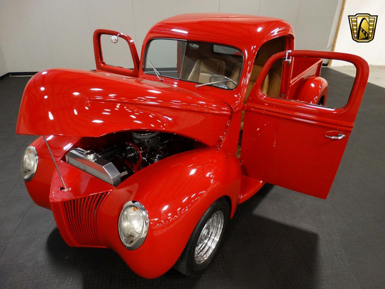 Large Picture of '41 Pickup - $35,995.00 - LC36