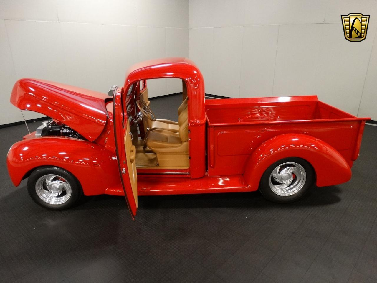 Large Picture of Classic '41 Ford Pickup - LC36