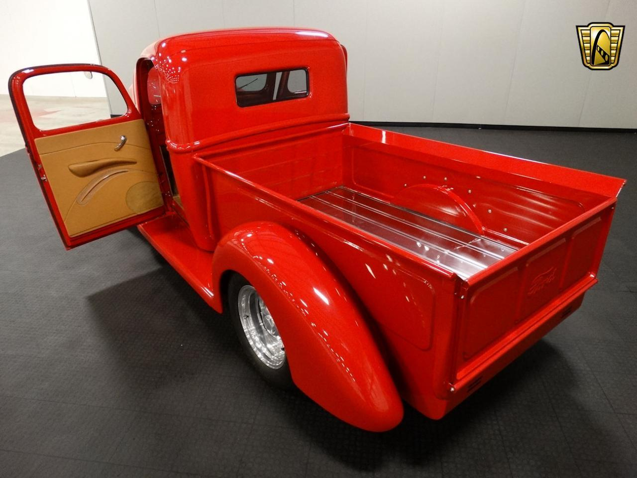 Large Picture of 1941 Pickup located in Indiana Offered by Gateway Classic Cars - Louisville - LC36