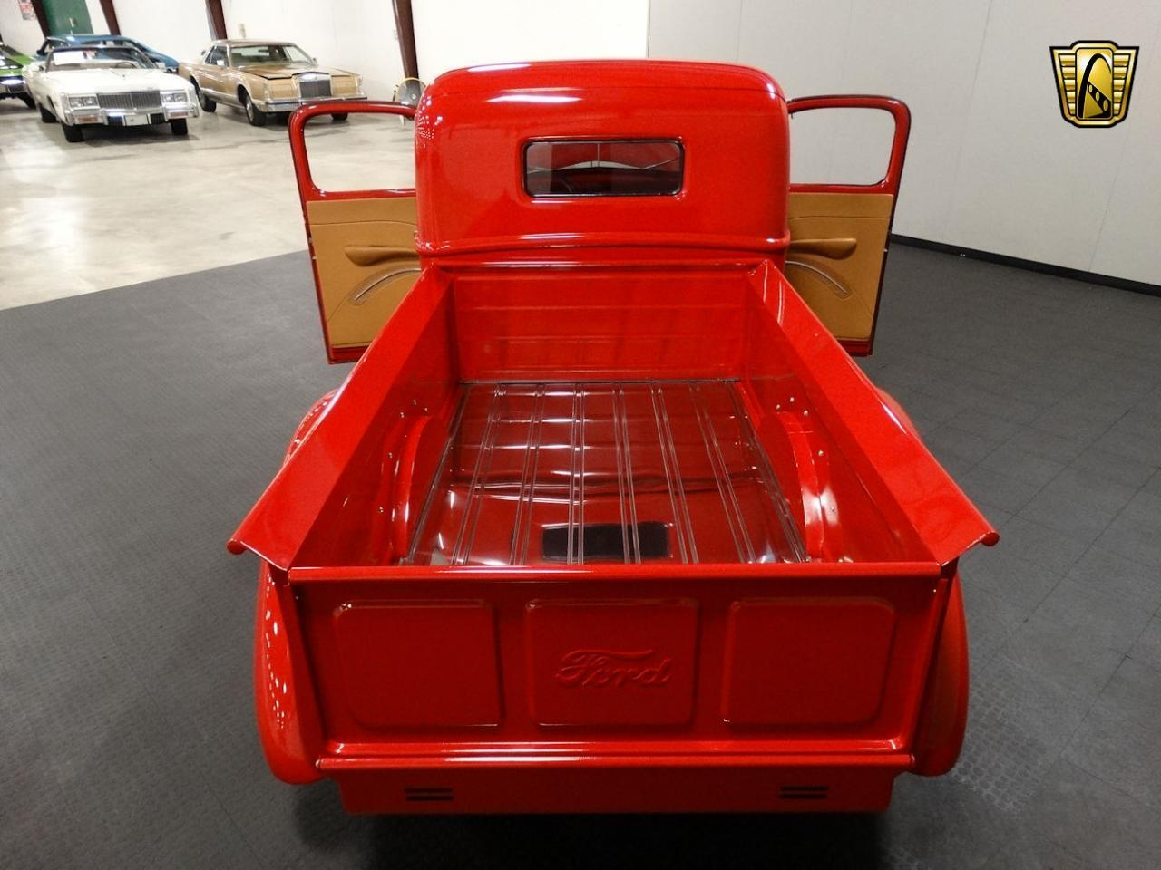 Large Picture of 1941 Pickup - $35,995.00 Offered by Gateway Classic Cars - Louisville - LC36
