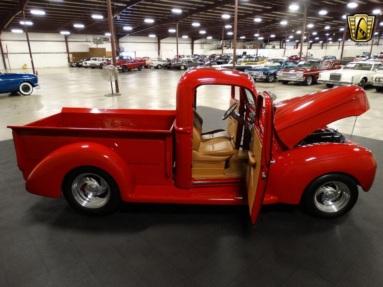 Large Picture of 1941 Ford Pickup located in Indiana - LC36