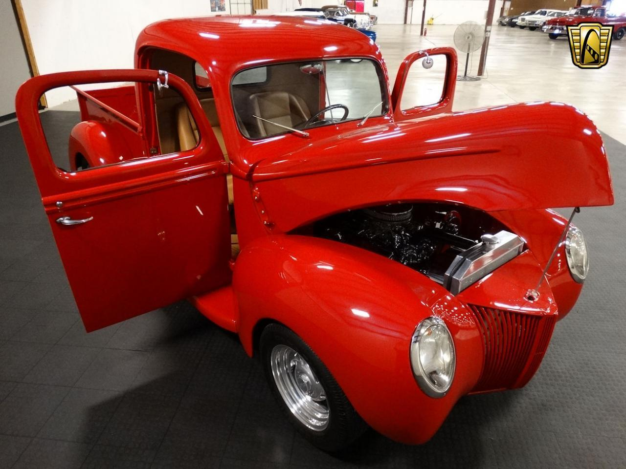 Large Picture of Classic 1941 Ford Pickup - LC36