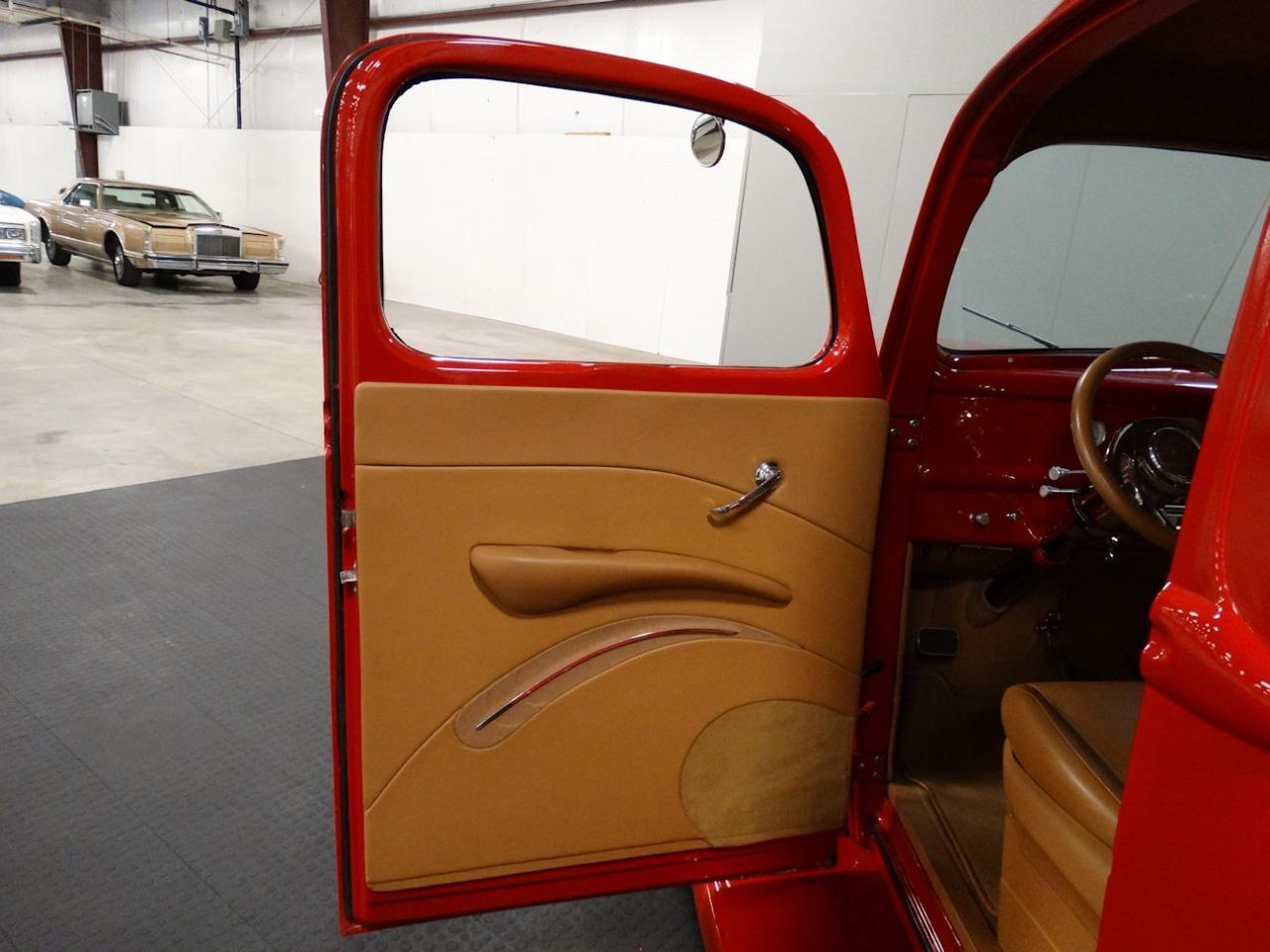 Large Picture of 1941 Ford Pickup located in Indiana - $35,995.00 Offered by Gateway Classic Cars - Louisville - LC36