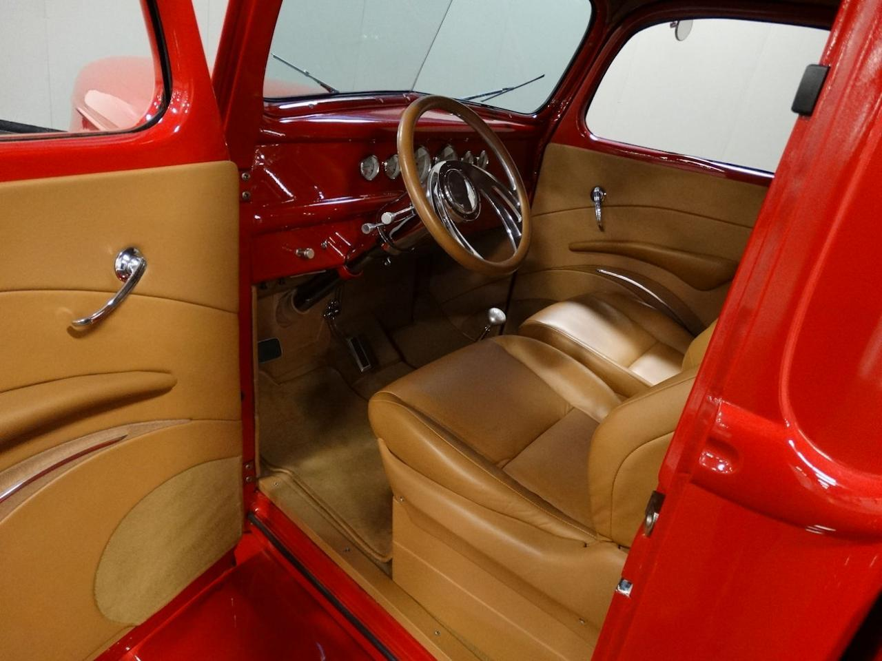 Large Picture of 1941 Pickup located in Memphis Indiana - $35,995.00 Offered by Gateway Classic Cars - Louisville - LC36
