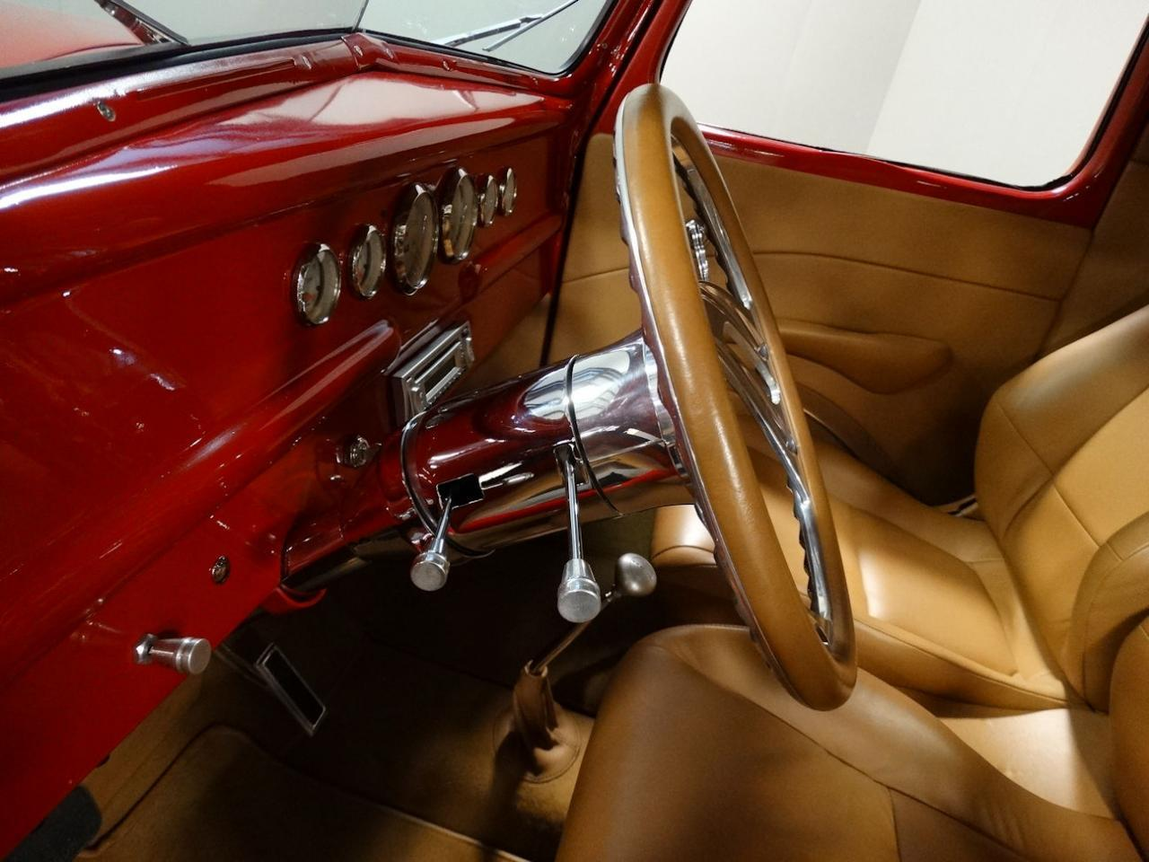 Large Picture of Classic '41 Ford Pickup - $35,995.00 Offered by Gateway Classic Cars - Louisville - LC36