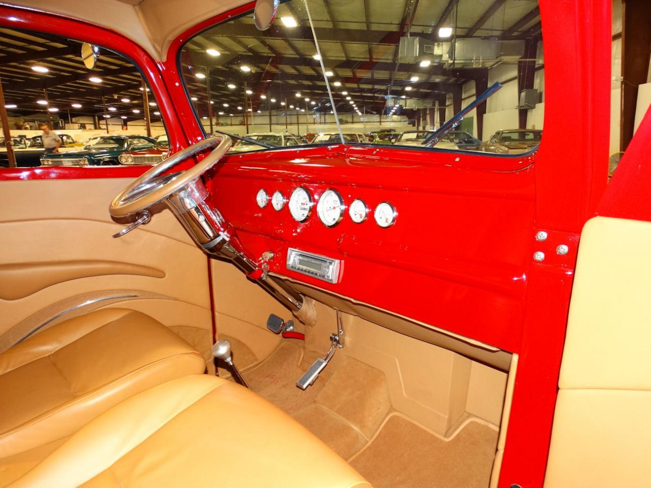 Large Picture of 1941 Ford Pickup located in Indiana Offered by Gateway Classic Cars - Louisville - LC36
