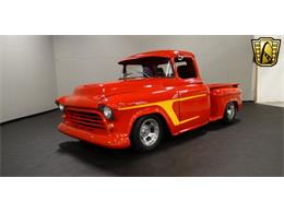 Picture of 1955 Chevrolet 3100 located in Indiana Offered by Gateway Classic Cars - Louisville - LC38