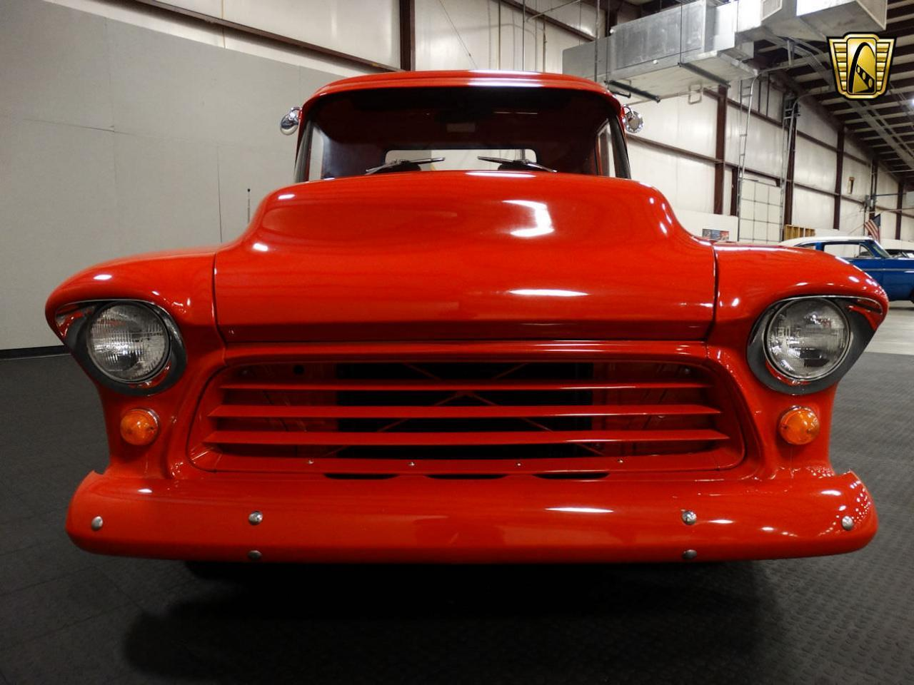 Large Picture of Classic 1955 Chevrolet 3100 Offered by Gateway Classic Cars - Louisville - LC38