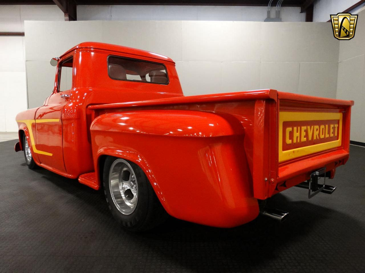 Large Picture of 1955 Chevrolet 3100 located in Indiana - $25,995.00 Offered by Gateway Classic Cars - Louisville - LC38