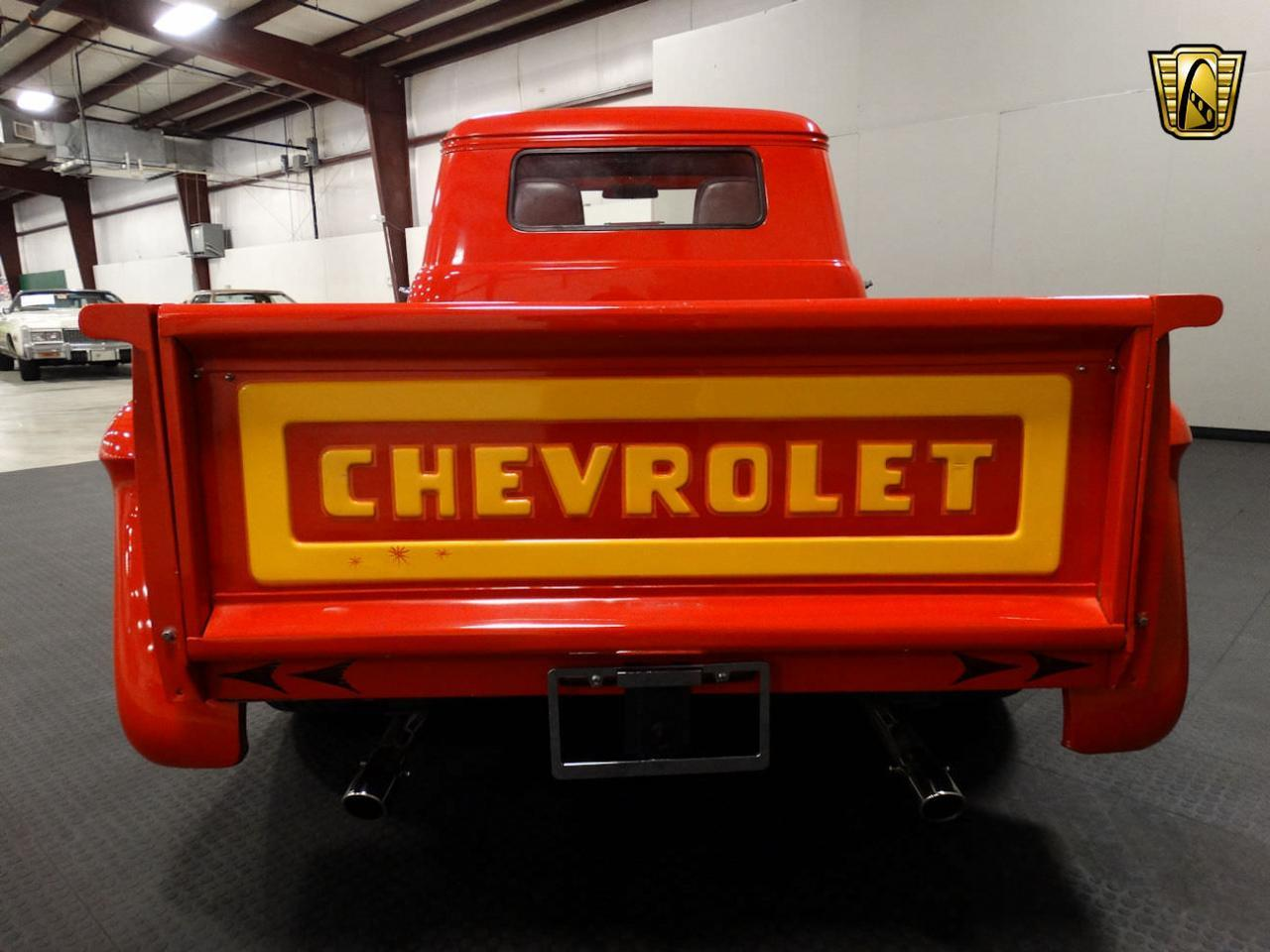 Large Picture of Classic '55 Chevrolet 3100 located in Memphis Indiana - $25,995.00 - LC38