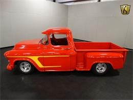 Picture of Classic '55 Chevrolet 3100 located in Memphis Indiana Offered by Gateway Classic Cars - Louisville - LC38
