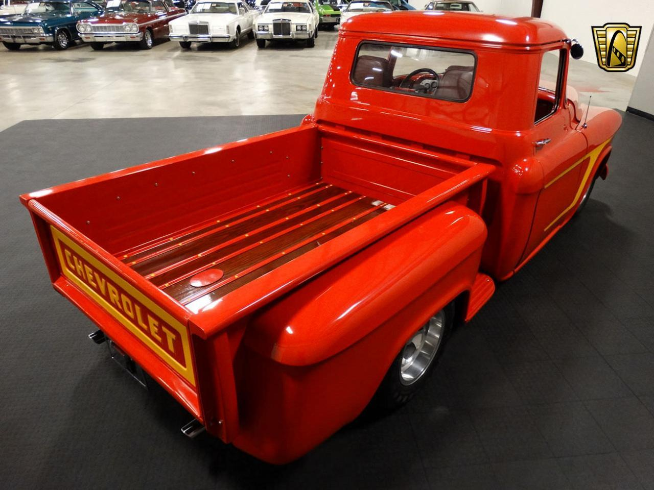 Large Picture of 1955 Chevrolet 3100 - $25,995.00 - LC38