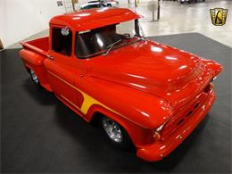 Picture of 1955 Chevrolet 3100 located in Memphis Indiana Offered by Gateway Classic Cars - Louisville - LC38