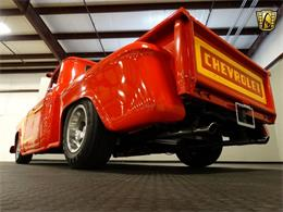 Picture of Classic '55 3100 located in Memphis Indiana - $25,995.00 Offered by Gateway Classic Cars - Louisville - LC38