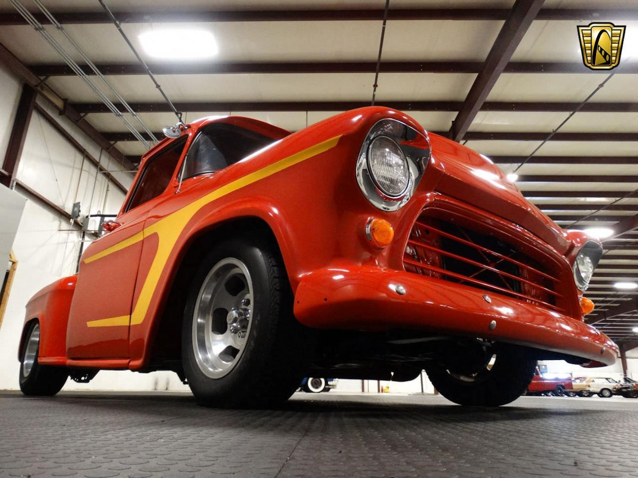 Large Picture of '55 Chevrolet 3100 - $25,995.00 - LC38