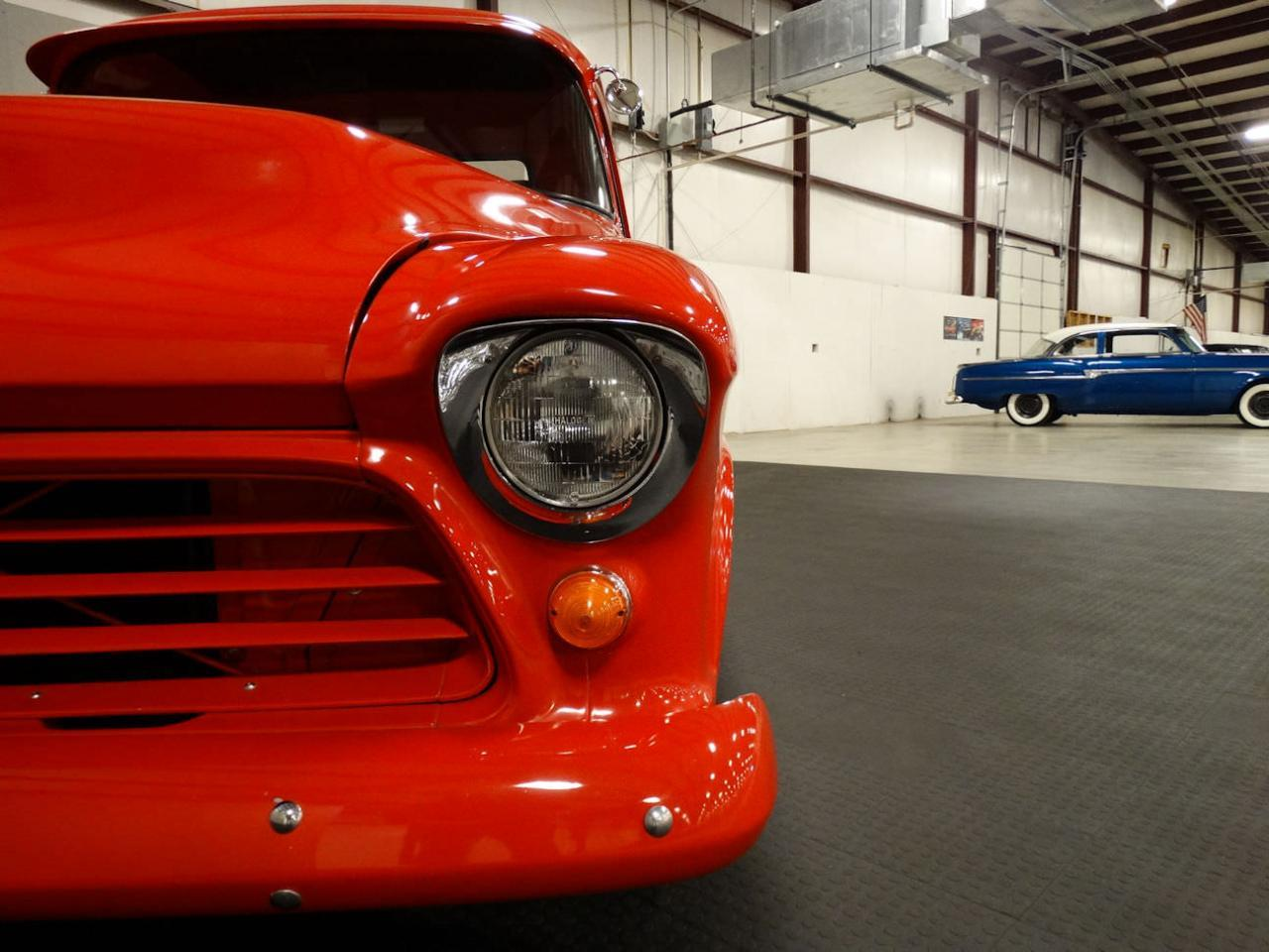 Large Picture of Classic '55 Chevrolet 3100 located in Indiana - LC38
