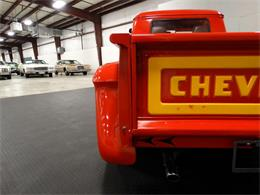 Picture of '55 Chevrolet 3100 located in Indiana - $25,995.00 Offered by Gateway Classic Cars - Louisville - LC38