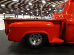 Picture of 1955 3100 located in Memphis Indiana Offered by Gateway Classic Cars - Louisville - LC38