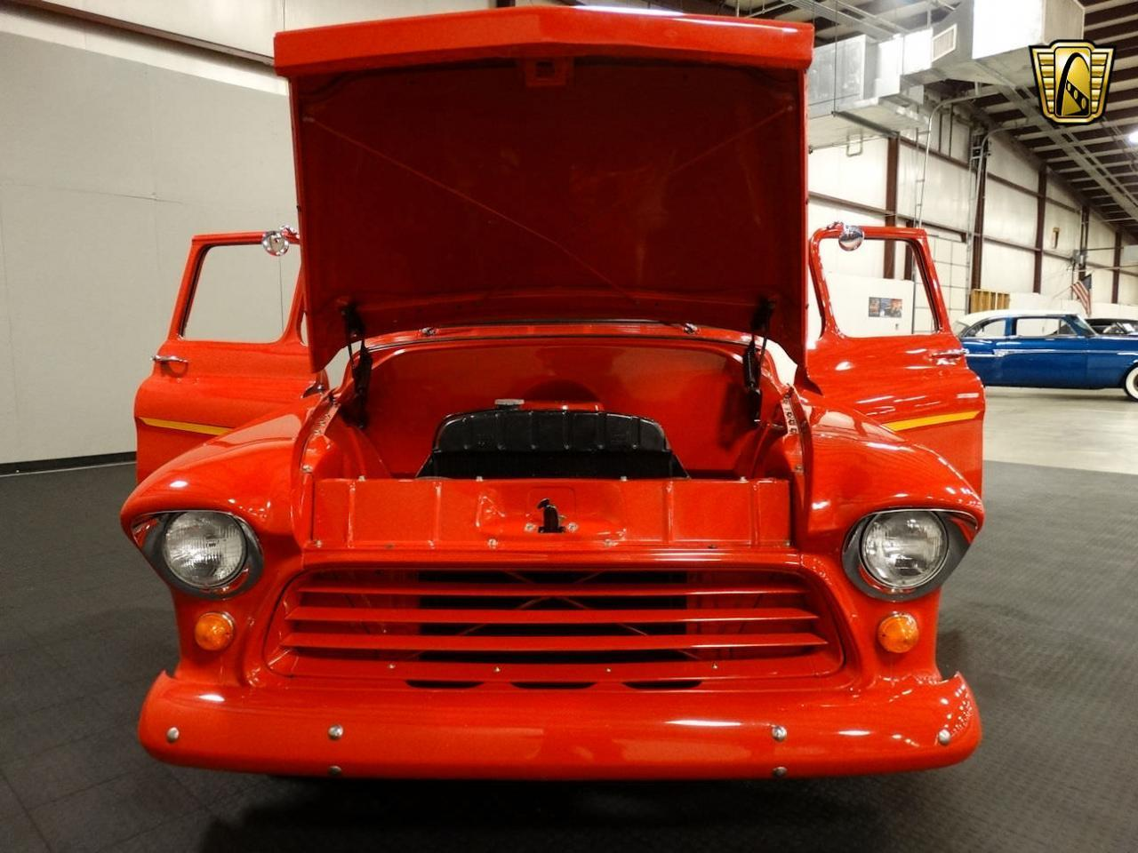 Large Picture of Classic 1955 Chevrolet 3100 located in Memphis Indiana - $25,995.00 - LC38