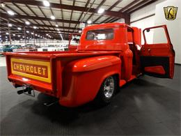 Picture of '55 3100 located in Memphis Indiana - $25,995.00 Offered by Gateway Classic Cars - Louisville - LC38