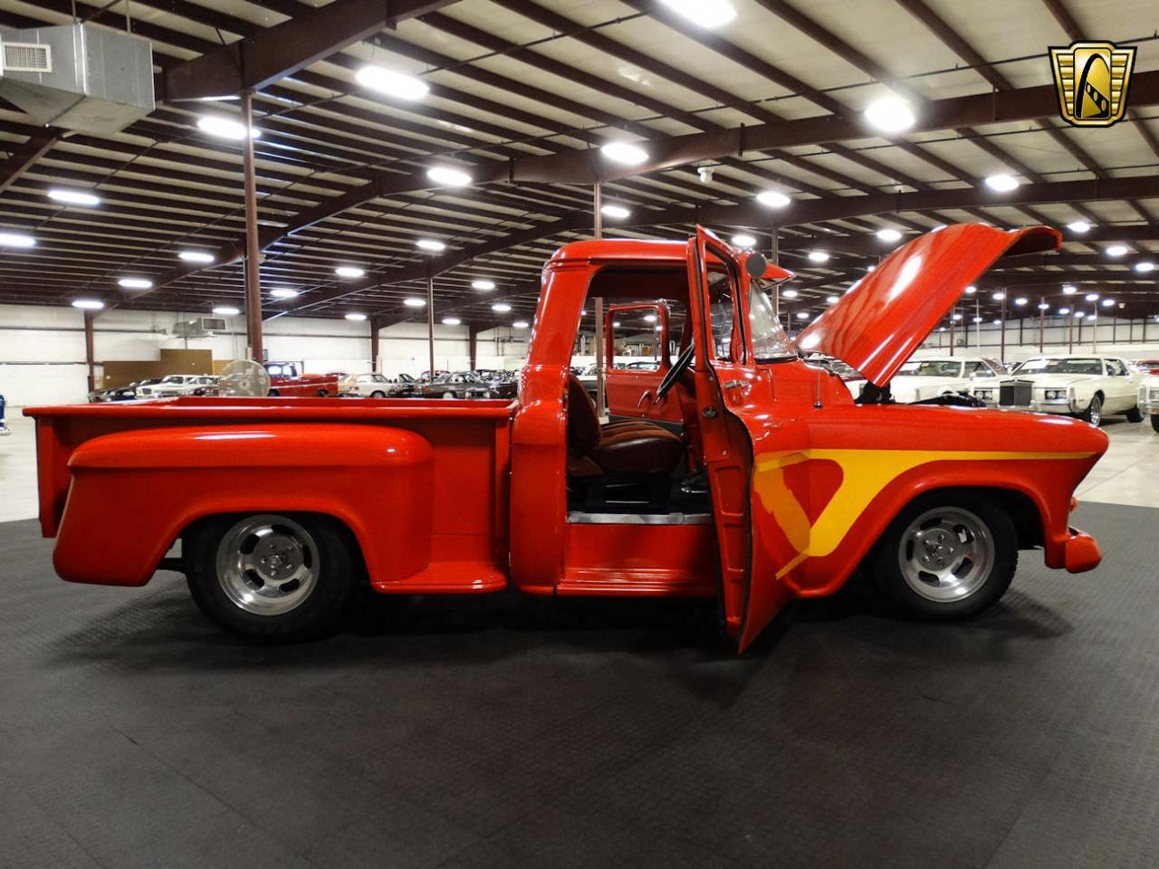 Large Picture of 1955 Chevrolet 3100 located in Indiana - $25,995.00 - LC38