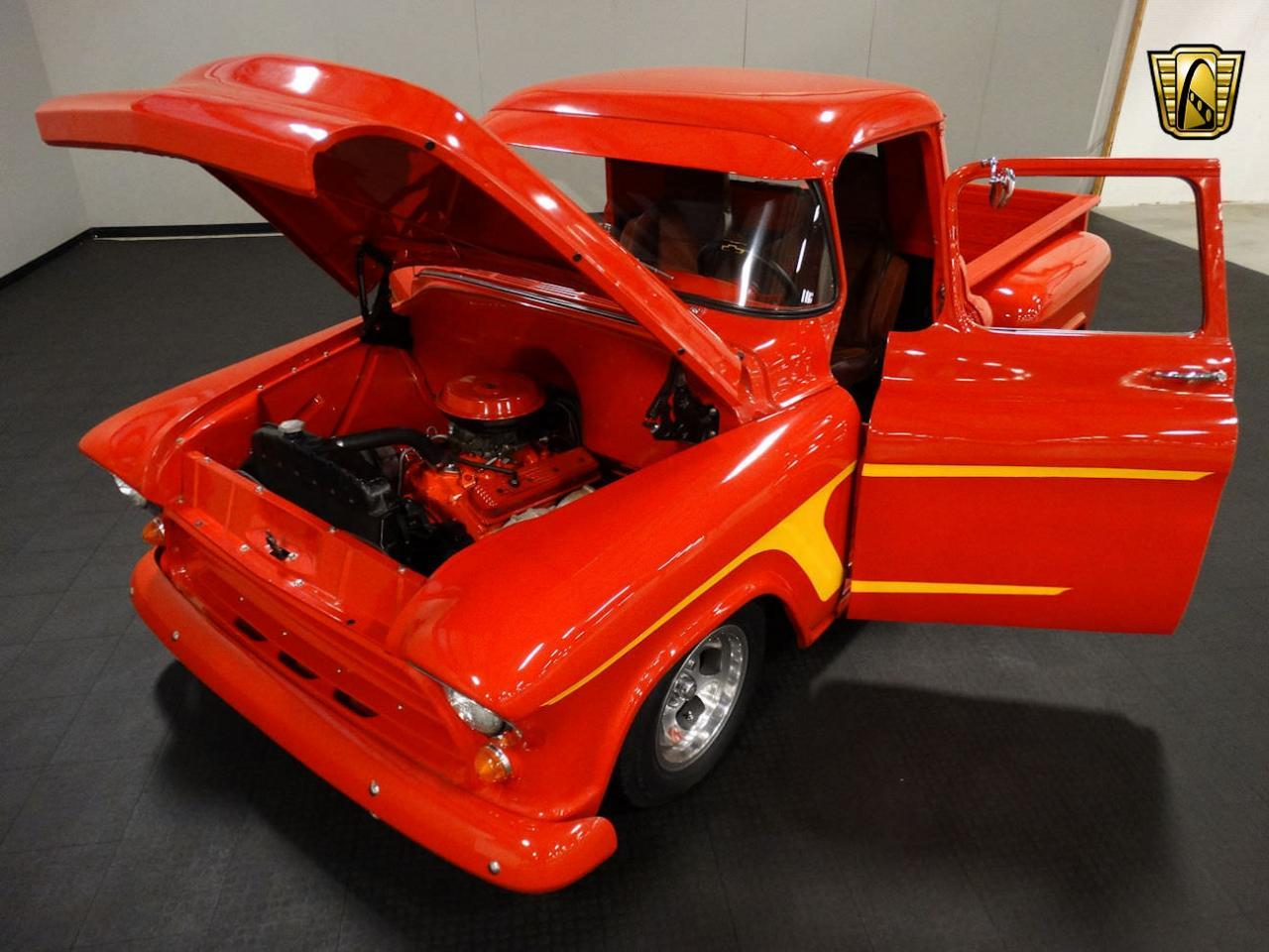 Large Picture of 1955 Chevrolet 3100 - LC38