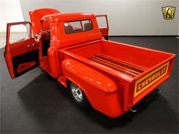 Picture of Classic 1955 Chevrolet 3100 located in Indiana - $25,995.00 Offered by Gateway Classic Cars - Louisville - LC38