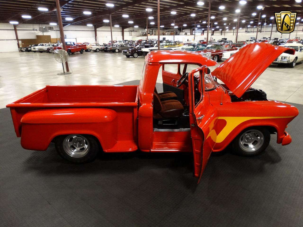 Large Picture of Classic '55 3100 located in Indiana - $25,995.00 Offered by Gateway Classic Cars - Louisville - LC38
