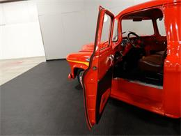 Picture of Classic 1955 3100 Offered by Gateway Classic Cars - Louisville - LC38