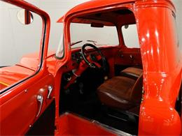 Picture of Classic 1955 3100 located in Indiana Offered by Gateway Classic Cars - Louisville - LC38