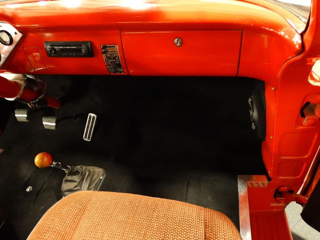 Large Picture of Classic '55 Chevrolet 3100 - $25,995.00 Offered by Gateway Classic Cars - Louisville - LC38