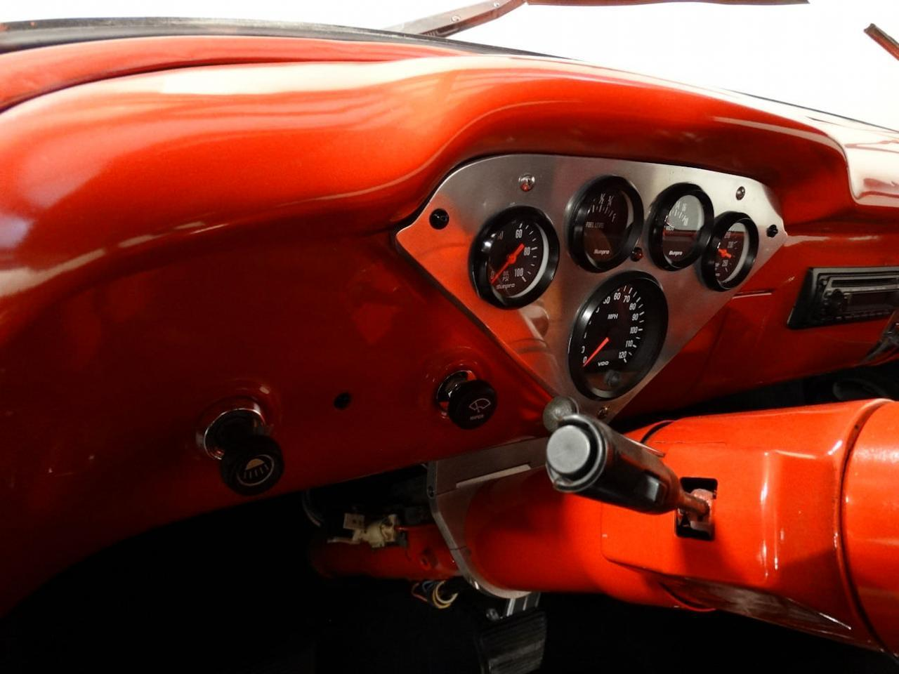Large Picture of Classic 1955 3100 located in Memphis Indiana Offered by Gateway Classic Cars - Louisville - LC38