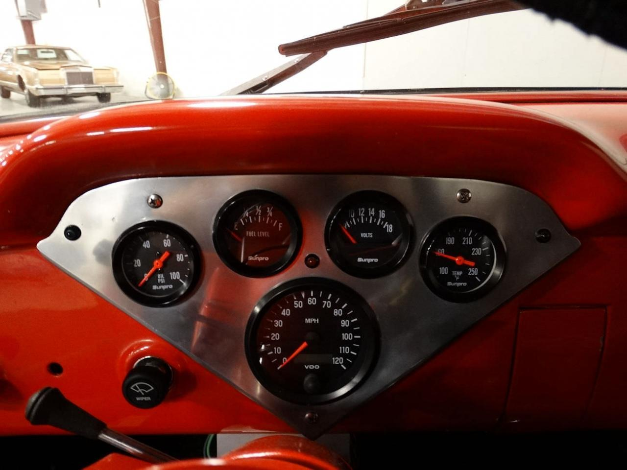 Large Picture of Classic '55 Chevrolet 3100 - LC38