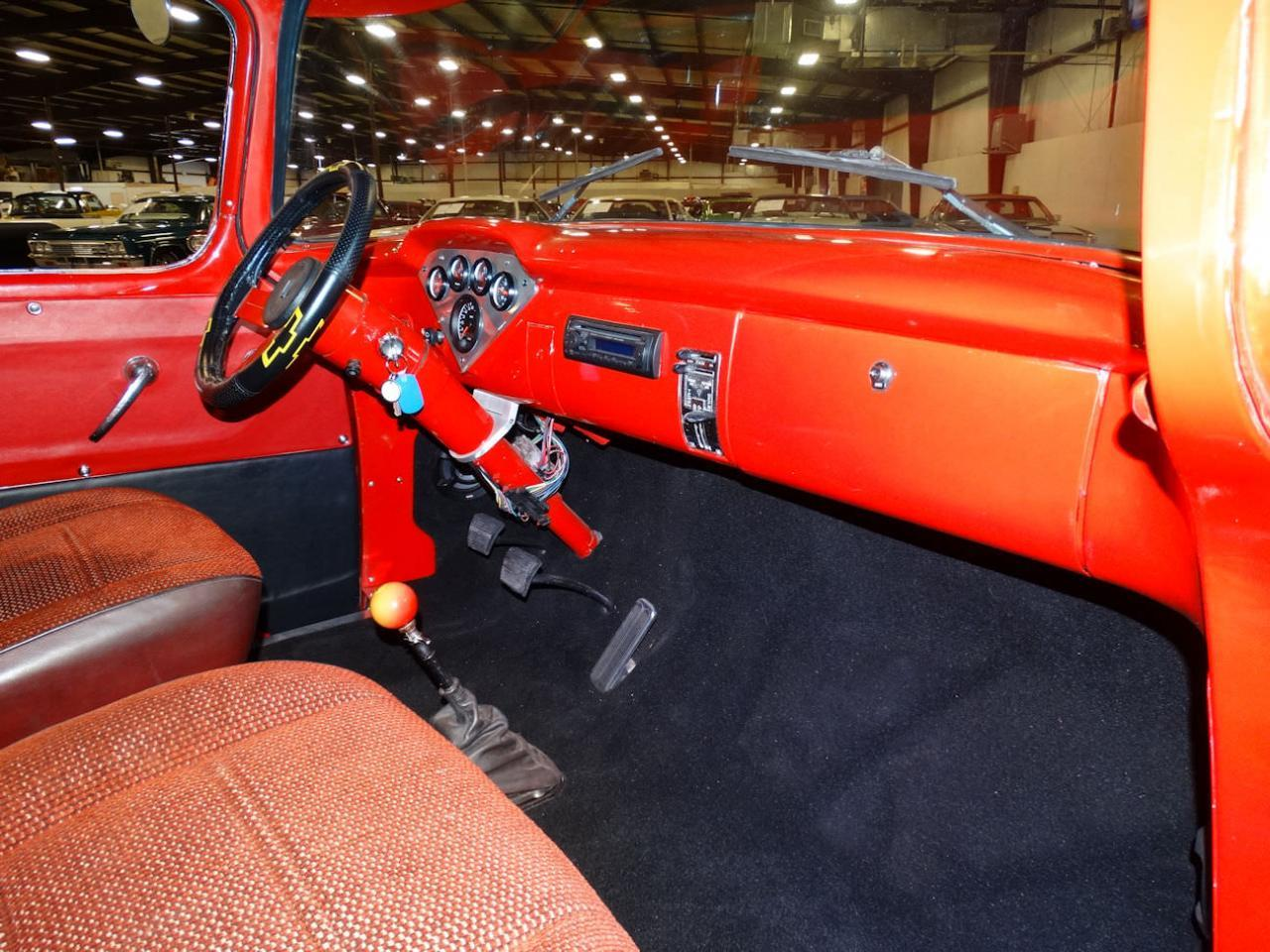 Large Picture of Classic '55 3100 Offered by Gateway Classic Cars - Louisville - LC38