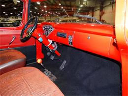 Picture of '55 Chevrolet 3100 located in Indiana Offered by Gateway Classic Cars - Louisville - LC38