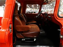 Picture of Classic 1955 Chevrolet 3100 - $25,995.00 Offered by Gateway Classic Cars - Louisville - LC38