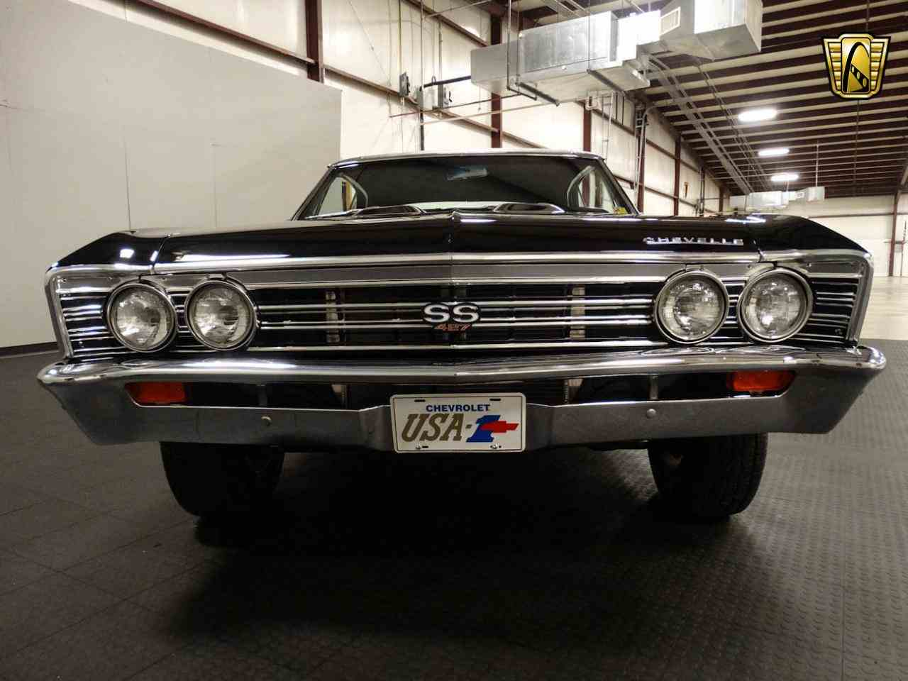 Large Picture of '67 Chevelle - LC39
