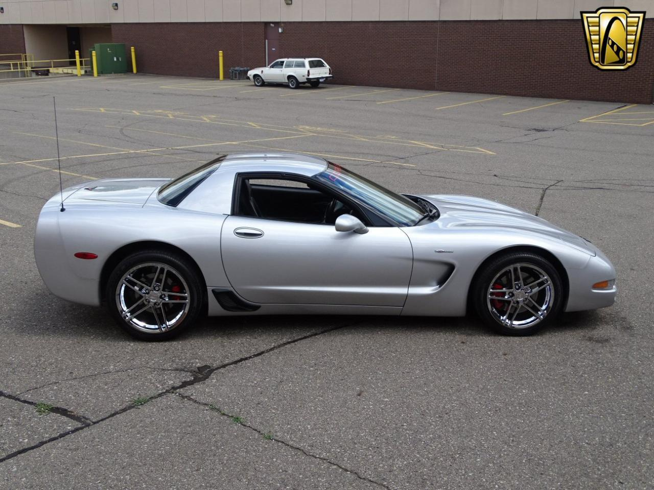 Large Picture of '01 Corvette - LC3A