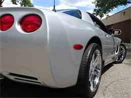 Picture of '01 Corvette - LC3A