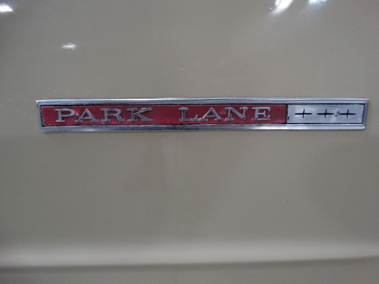 Large Picture of '65 Park Lane - LC3D