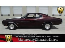 Picture of 1970 Chevelle - $32,595.00 - LC3E