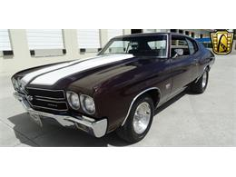 Picture of '70 Chevelle located in Florida Offered by Gateway Classic Cars - Fort Lauderdale - LC3E