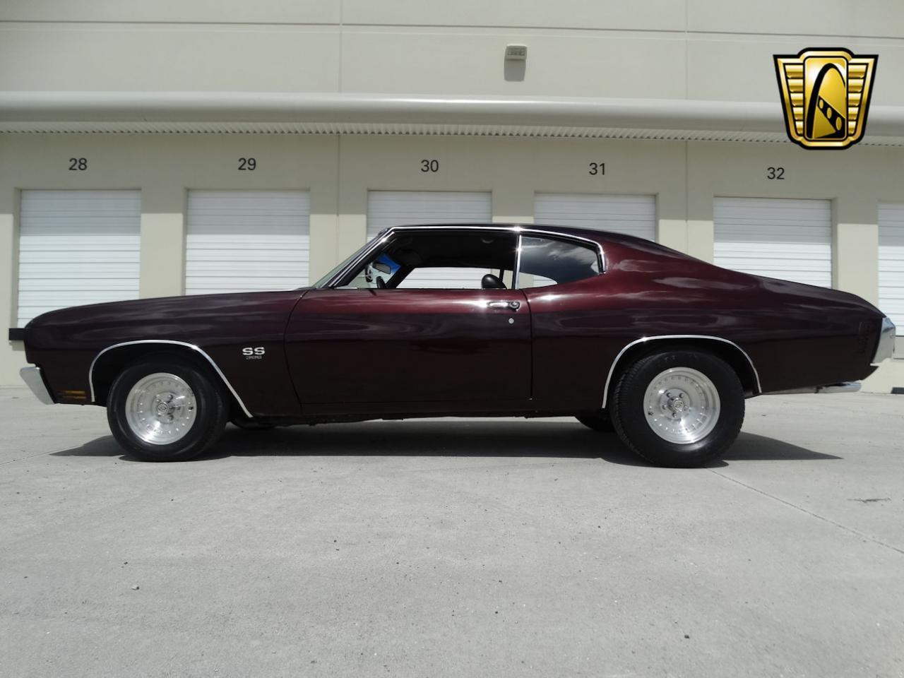 Large Picture of '70 Chevelle - $32,595.00 Offered by Gateway Classic Cars - Fort Lauderdale - LC3E