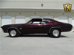 Picture of Classic '70 Chevelle located in Florida - $32,595.00 - LC3E