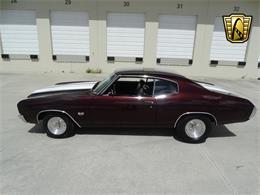 Picture of 1970 Chevrolet Chevelle - LC3E