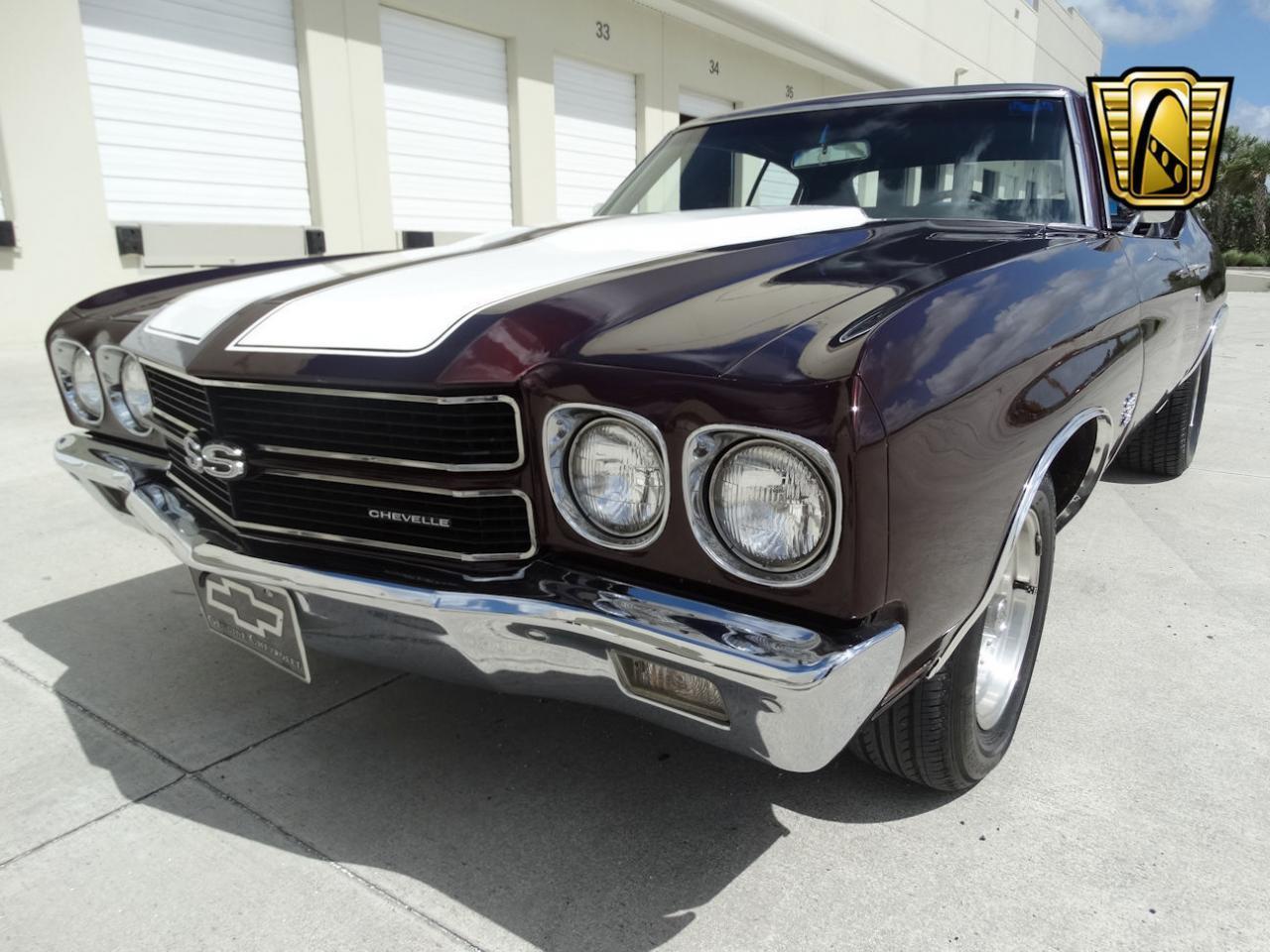 Large Picture of Classic 1970 Chevrolet Chevelle - $32,595.00 - LC3E