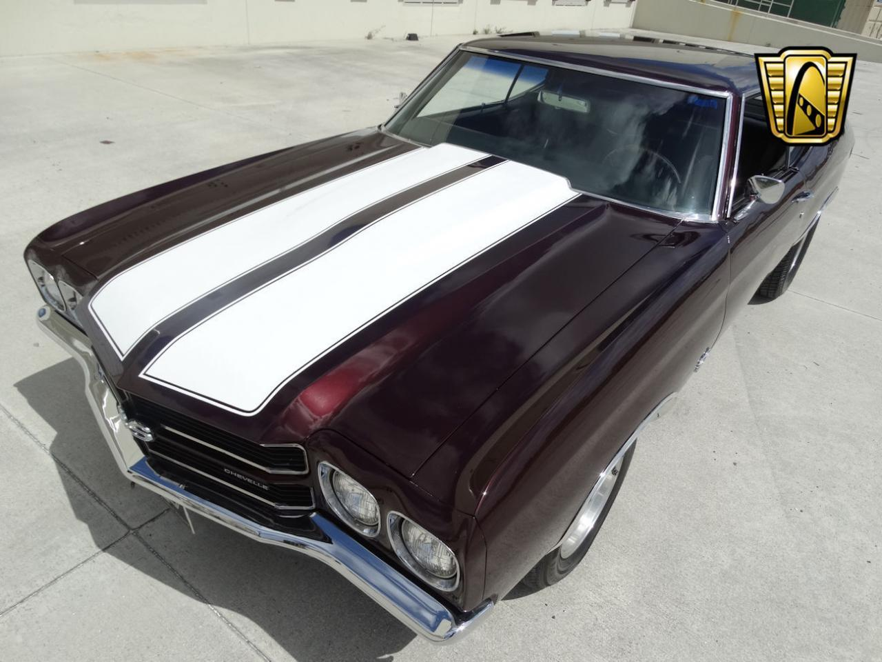 Large Picture of Classic '70 Chevelle located in Florida Offered by Gateway Classic Cars - Fort Lauderdale - LC3E